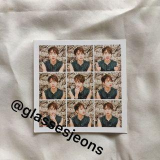 [WTS] Jin's pc from album HYYH pt.1
