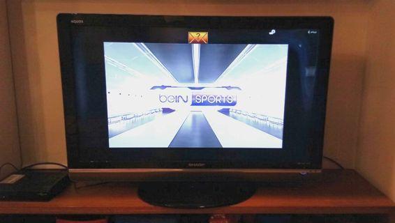 🔴 Original TV LCD Sharp Aquos 40 inch Murah