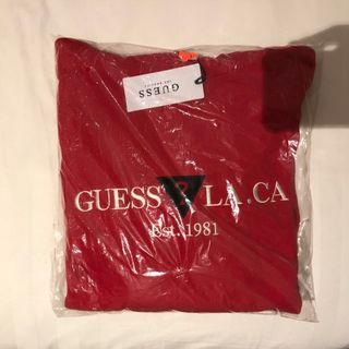 guess authentic hoodie