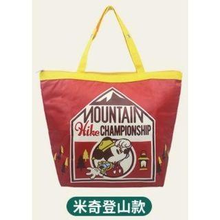 🚚 711迪士尼夢幻露營米奇登山款保冷袋