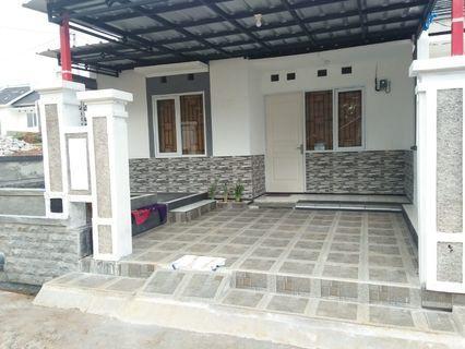 Rumah murah Area bandung Timur dp2jt ccln 900rb