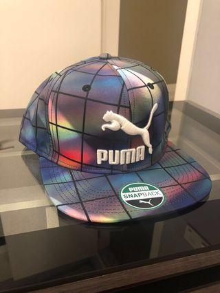 Puma snapback cap art no.05294227