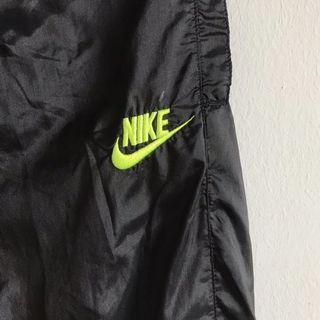 Nike Tracksuit Joggers Neon