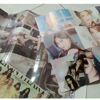 Girls Generation Clearance Stock