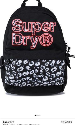 [REDUCED] Superdry Original