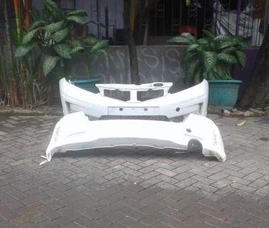 Bumper Jazz Rs 2012