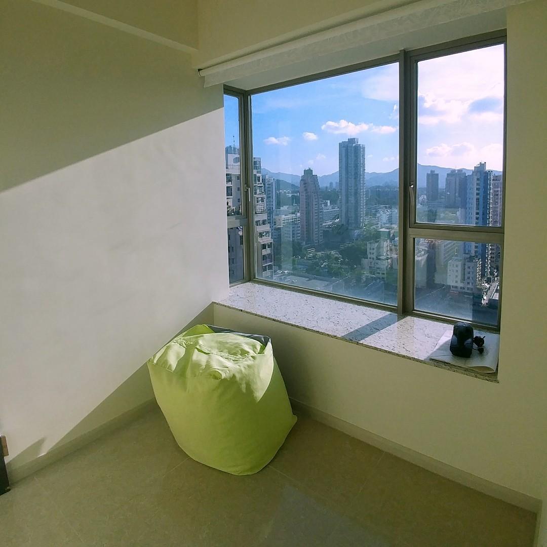 【租】溫馨家庭-朗屏鐵路旁高層2房