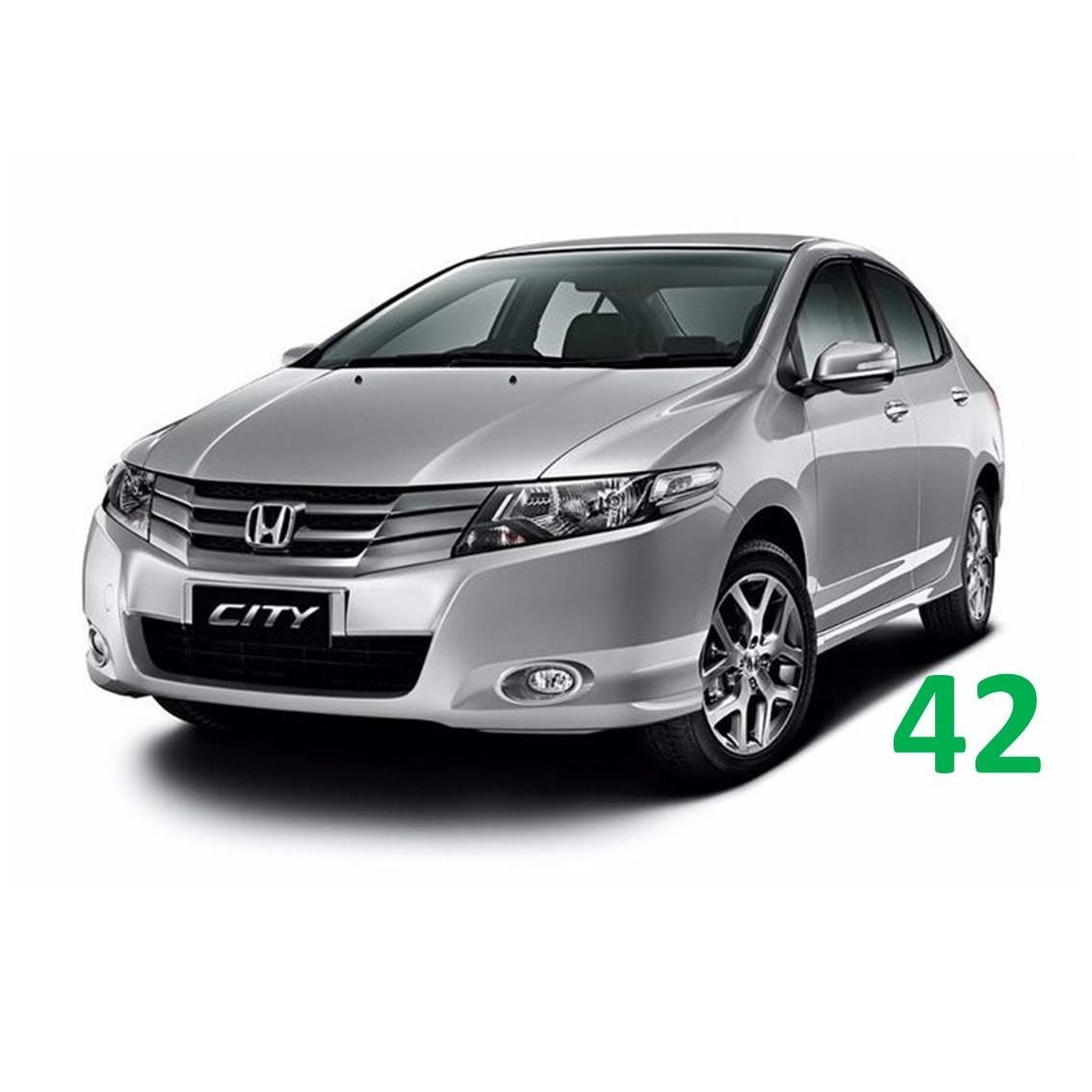 3-Month Contract Honda City $350/Week