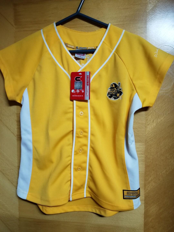 童裝棒球衣