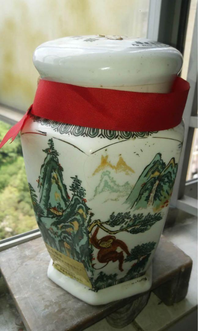 猴王採茶鐵觀音茶葉