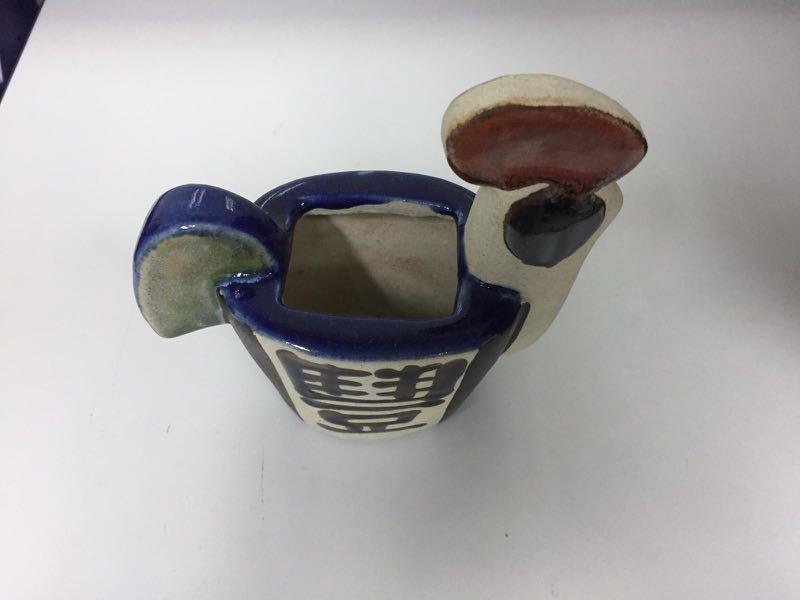 [雞]陶瓷擺設