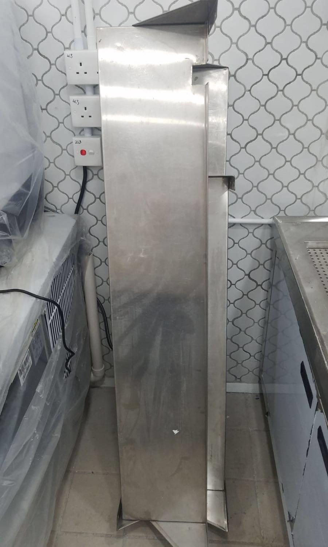 不鏽鋼層板 共3塊 $500最後今日