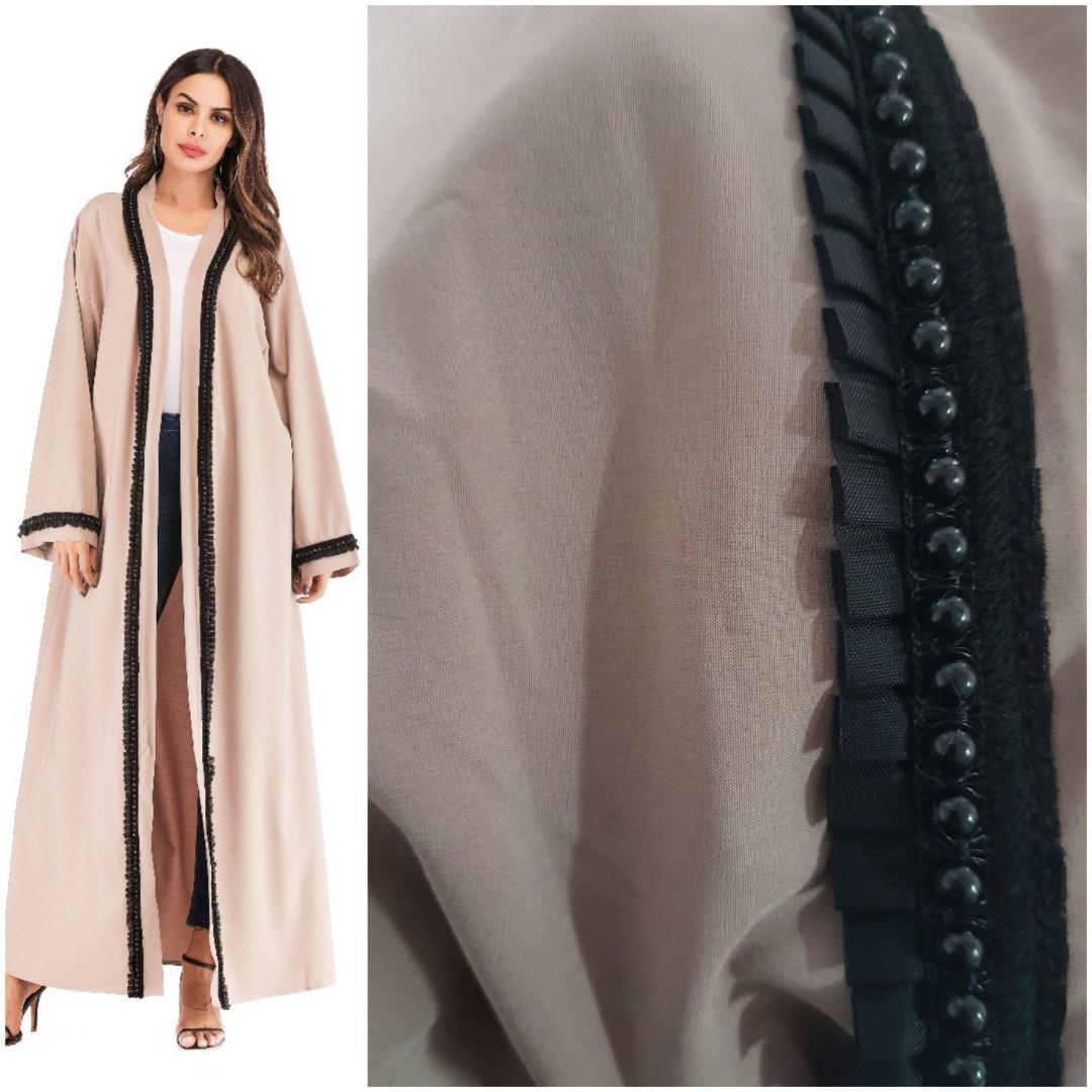 Abaya Cardigan