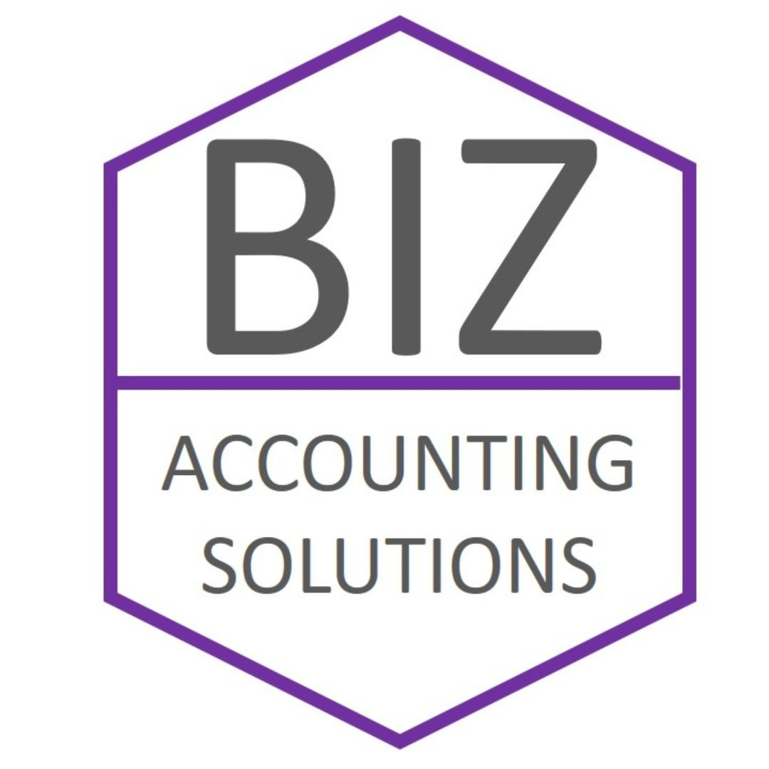 Accounting, Bookkeeping & Compilation Services