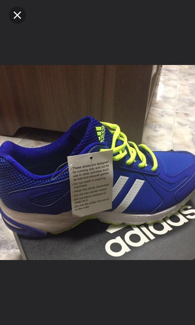 Adidas Duramo SAF Running/PT Shoes