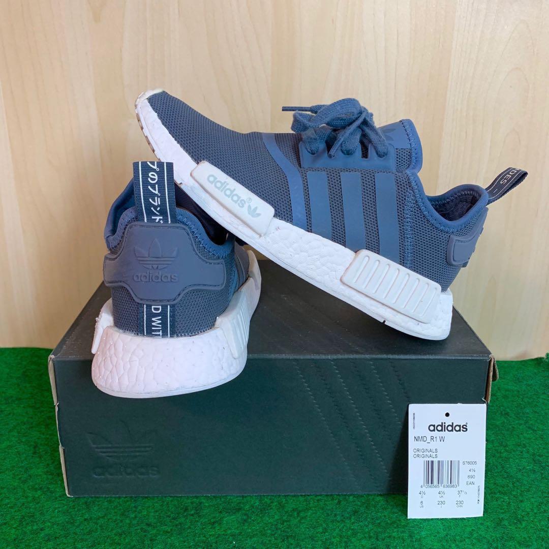 Adidas NMD R1 Tech Ink