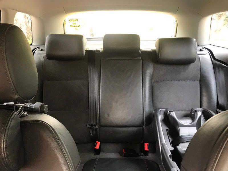 Audi A3 Sportback 1.8 5-Dr Auto