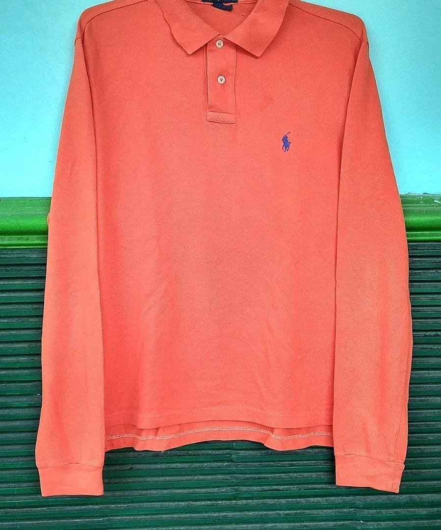 #BAPAU Polo Shirt Ralph Lauren