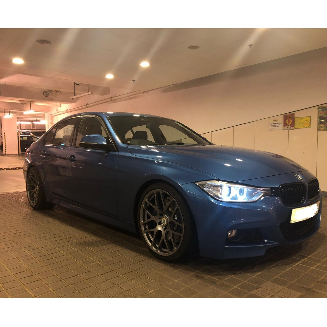 BMW 328I M SPORT EDITION