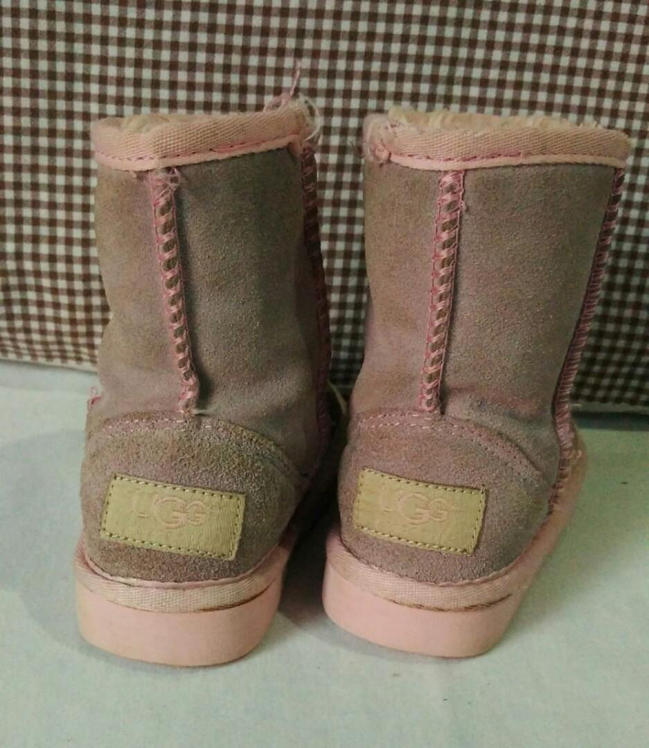Boots Anak 27
