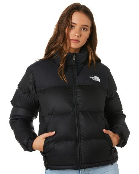 Brand New North Face Nupste Jacket