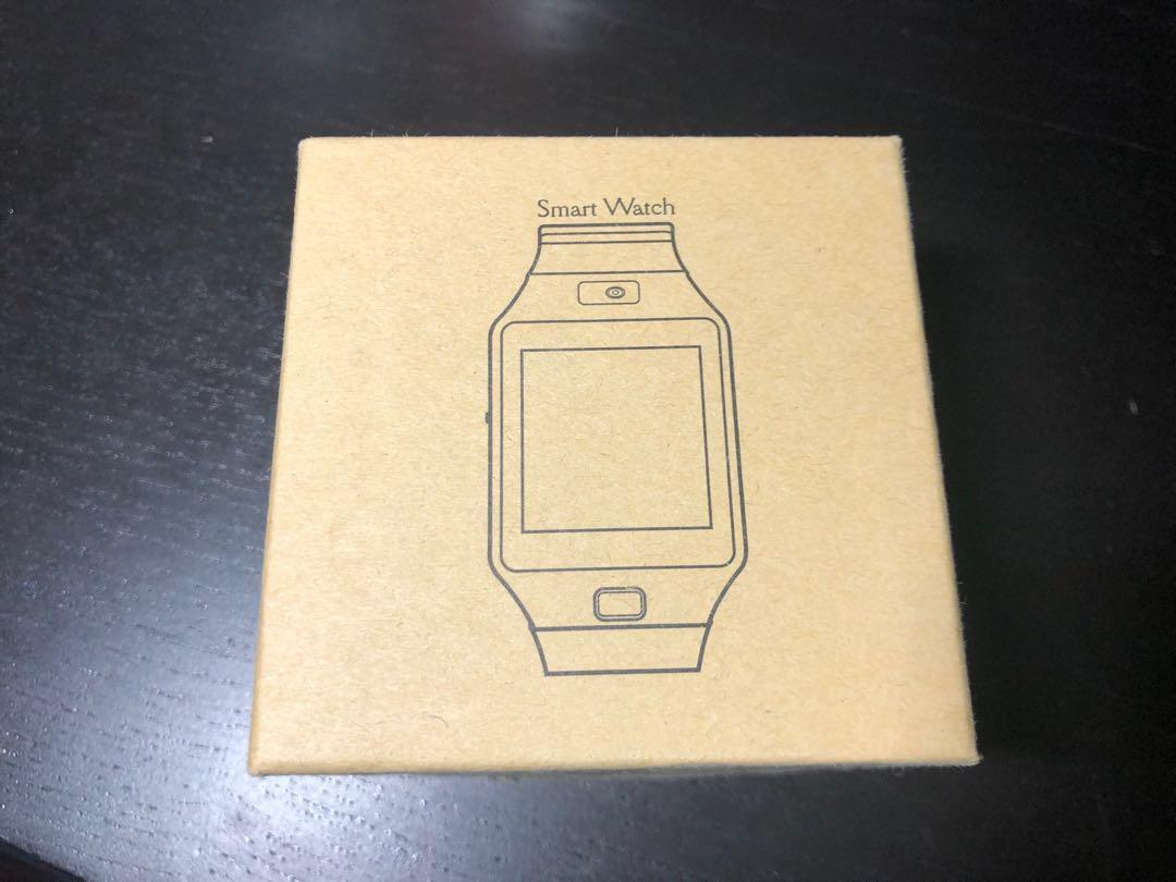 Brand new smart watch - Android only