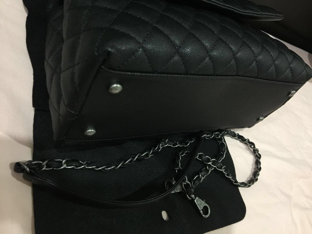 Coco Handle Chanel Bag