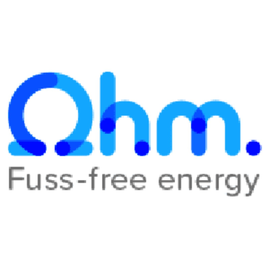 Free $20 + $12 cash for signing up Ohm with my referral code