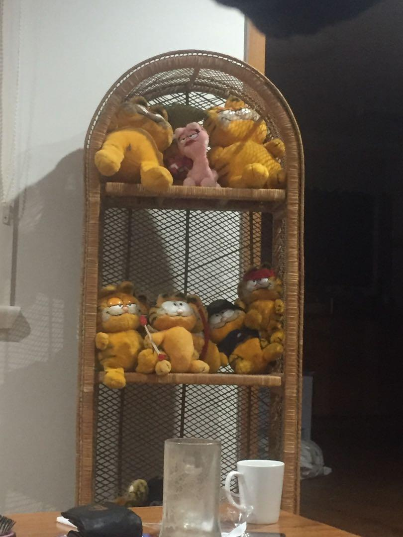 Garfield Collection!