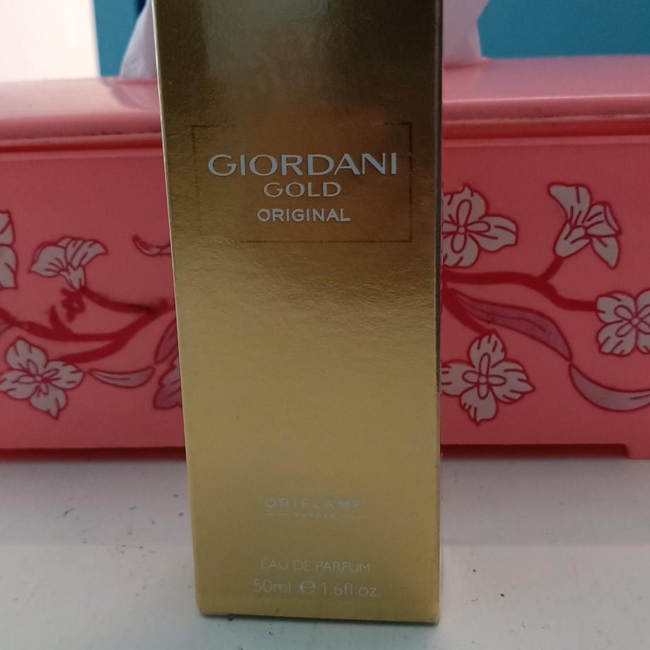 Giodarno Gold Original