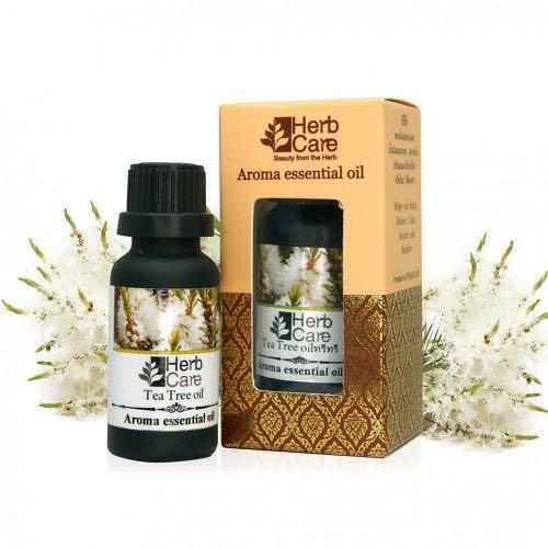Herb Care茶樹天然植物精油