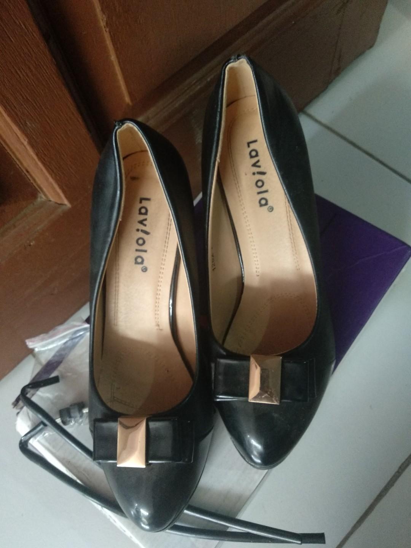 [New] High Heels Pantovel Laviola