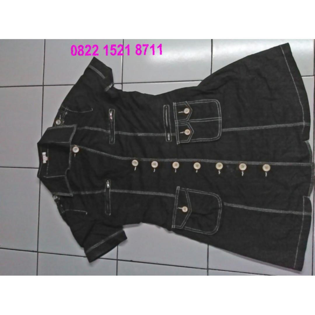 HOT SALE Bukan Dress Hello Kitty Anak QN34748