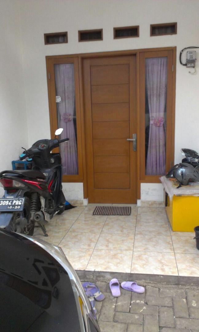 Jual cepat, jual murah rumah murah daerah bintaro