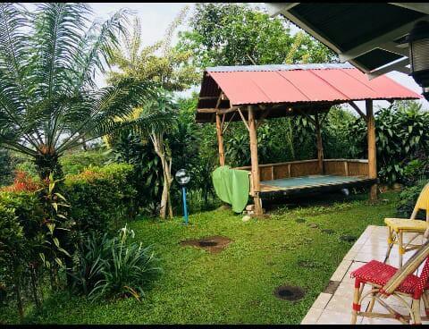Jual Villa Di Megamendung Bogor Harga 1.7M
