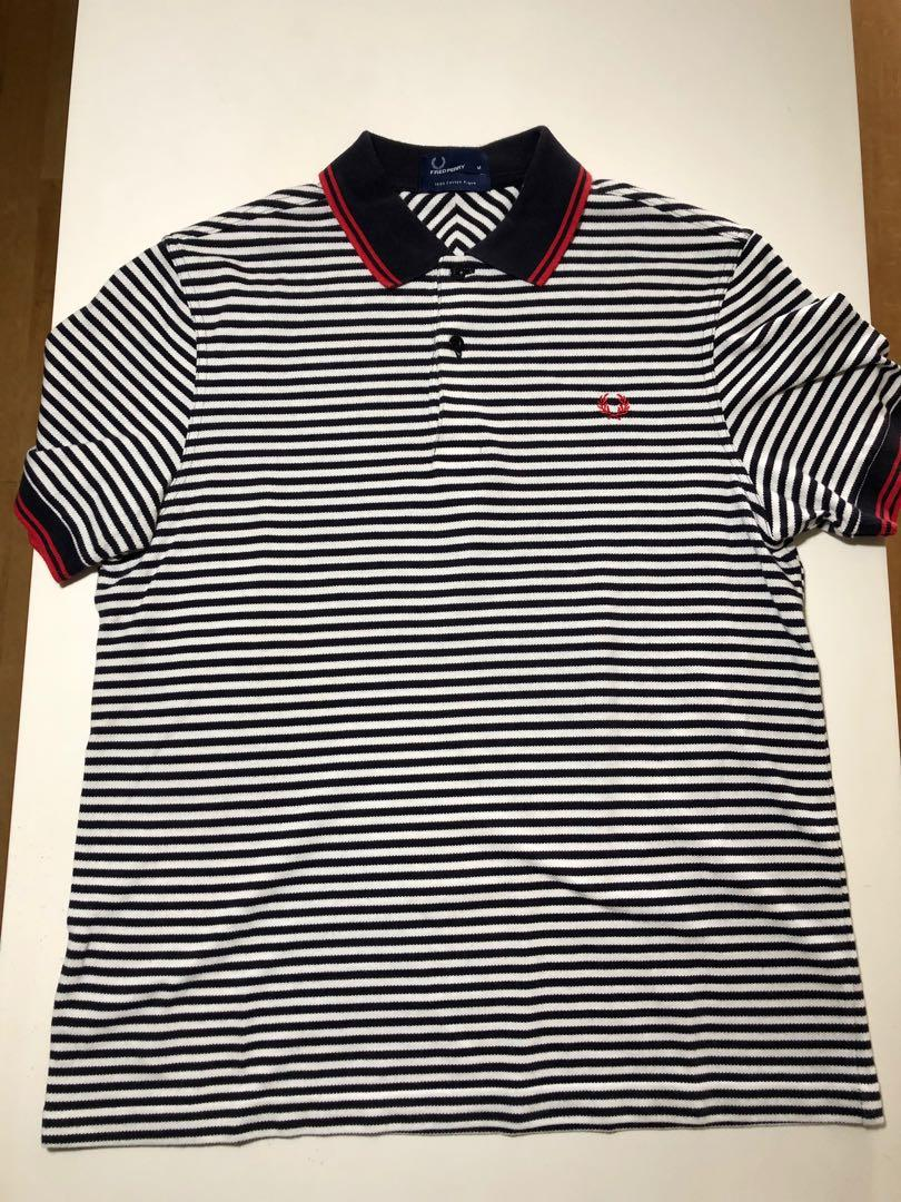 Kaos polo fred perry