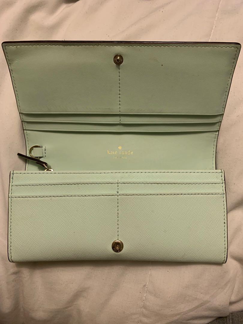 Kate Spade wallet- used