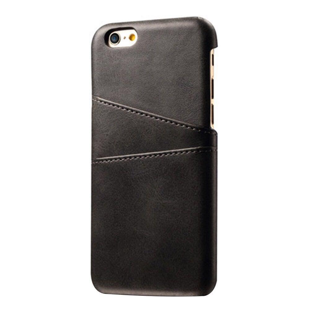 Leather Phone Case w Card Slot