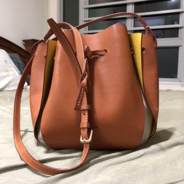 Linjer tulip bag (rarely used)