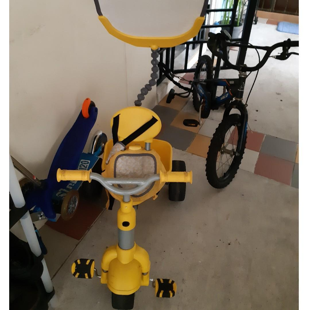 Little Tikes Tricycle for age 1-5