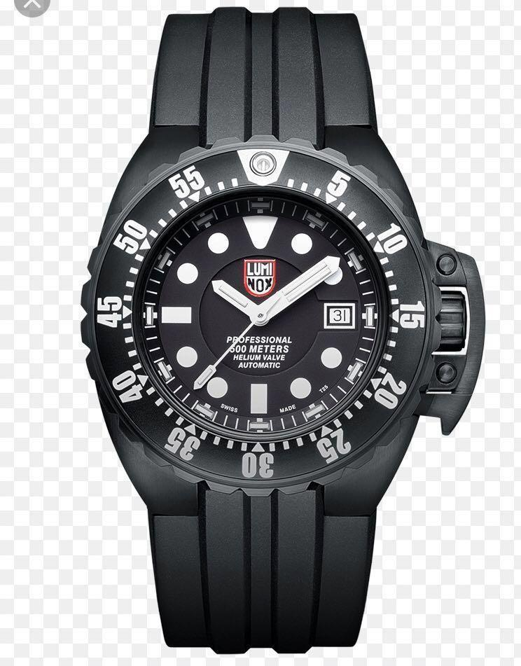 Luminox Deep Dive automatic 1500 series watch