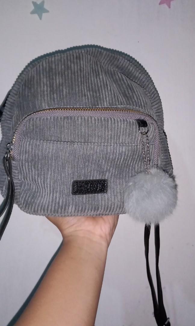 #bapau mini backpack