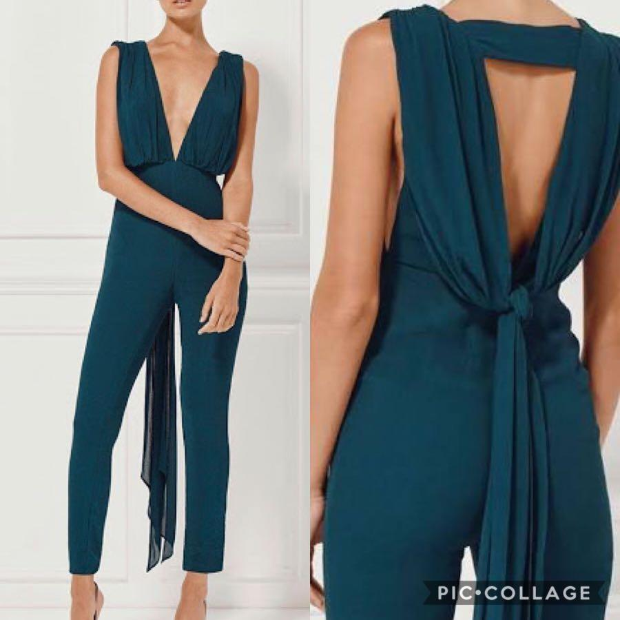 Misha collection:edita tapered pantsuit  - brand new with tags