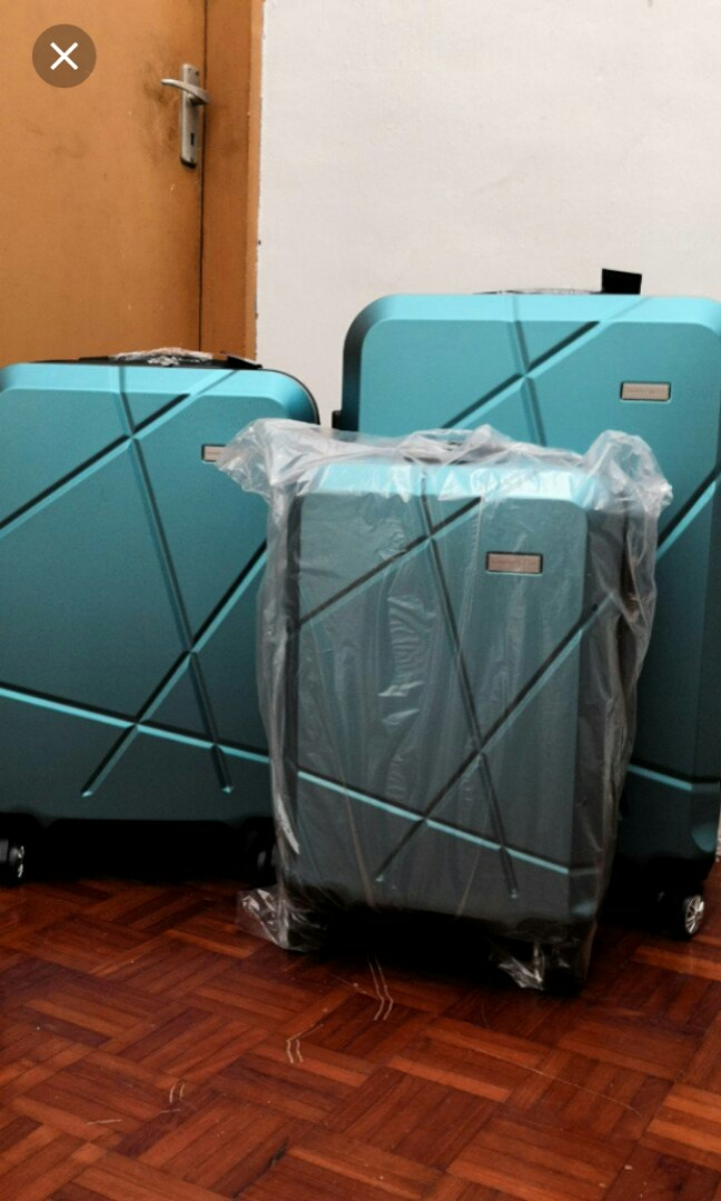 New Barry Smith Luggage 20' only, Last!! (28' & 24' sold) sell with discount price!!