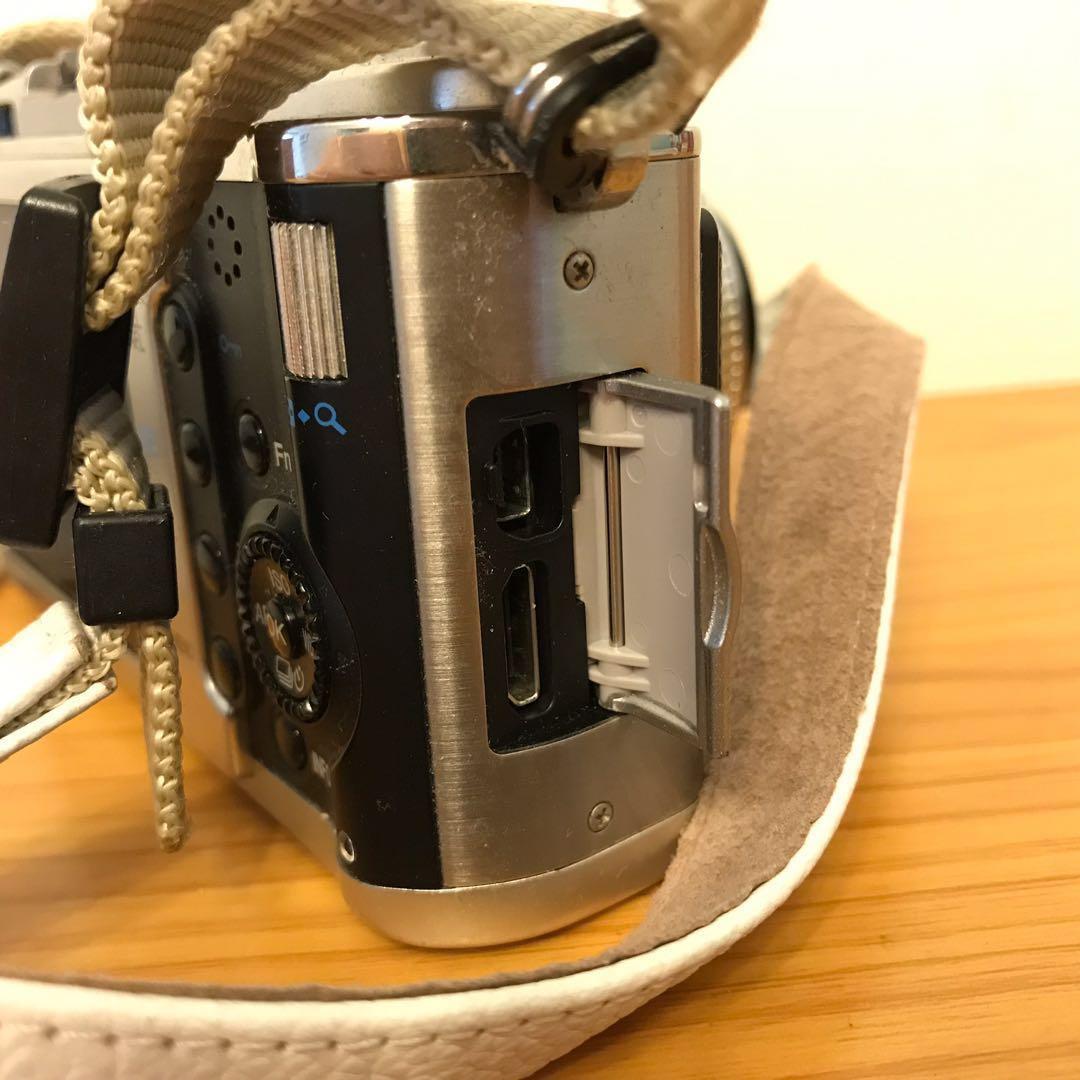 Olympus PEN EP-1 二手數碼相機 14-42mm f3.5-5.6 送相機帶 送記憶卡