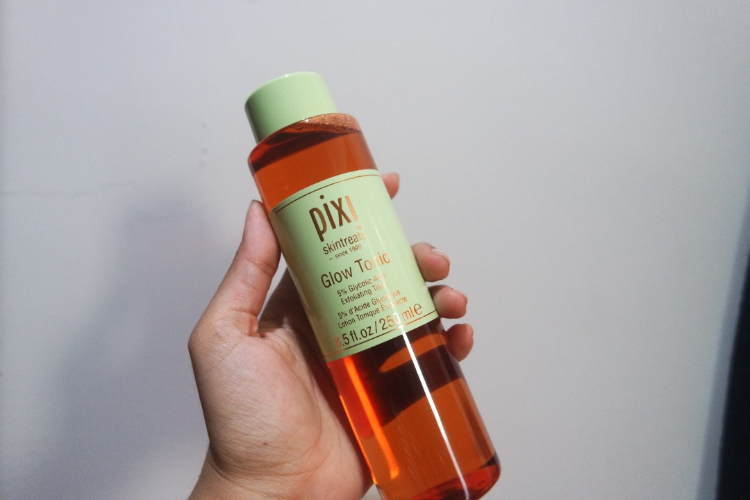 Pixi Glow Tonic 50ml (Share in Jar)