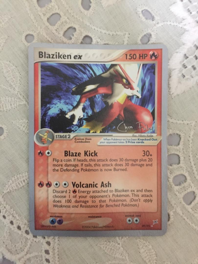 Pokemon Card Trading Card Game