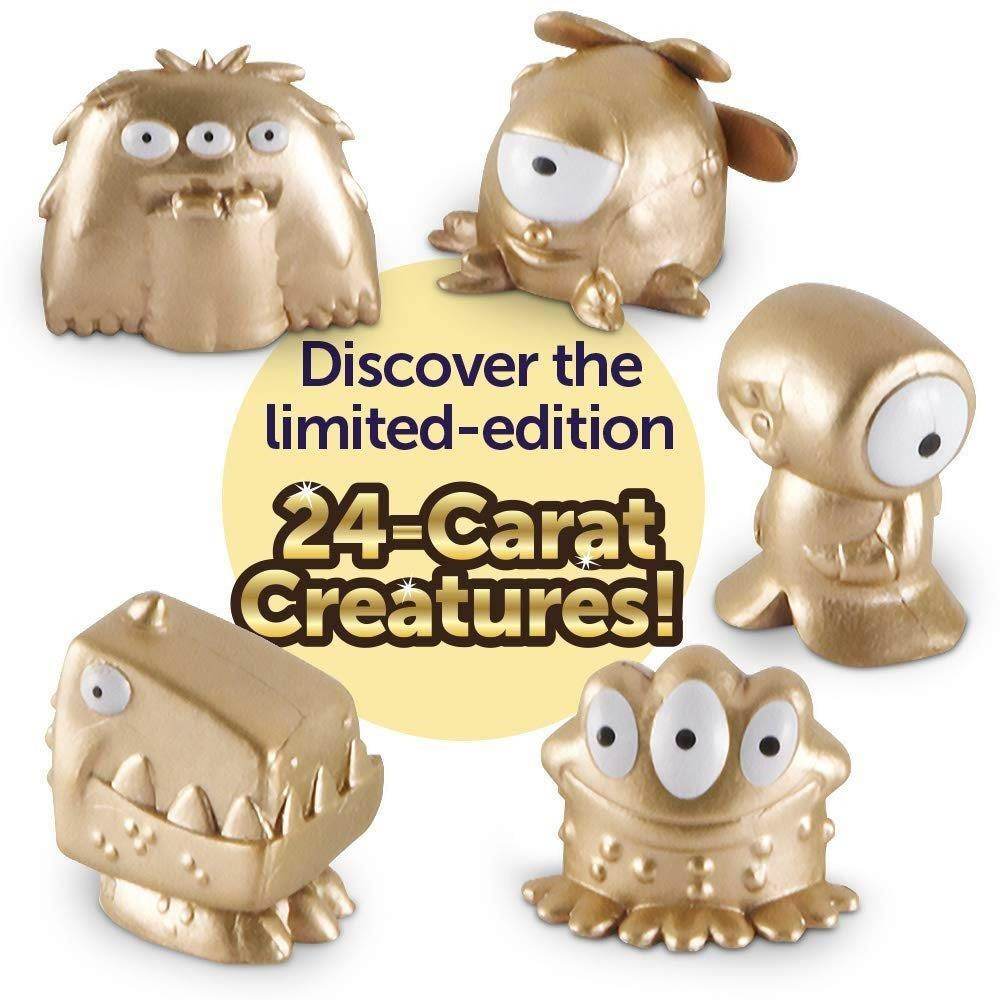 PRE-ORDER: Learning Resources Beaker Creatures Reactor Pods Series 1 (6 Pack)