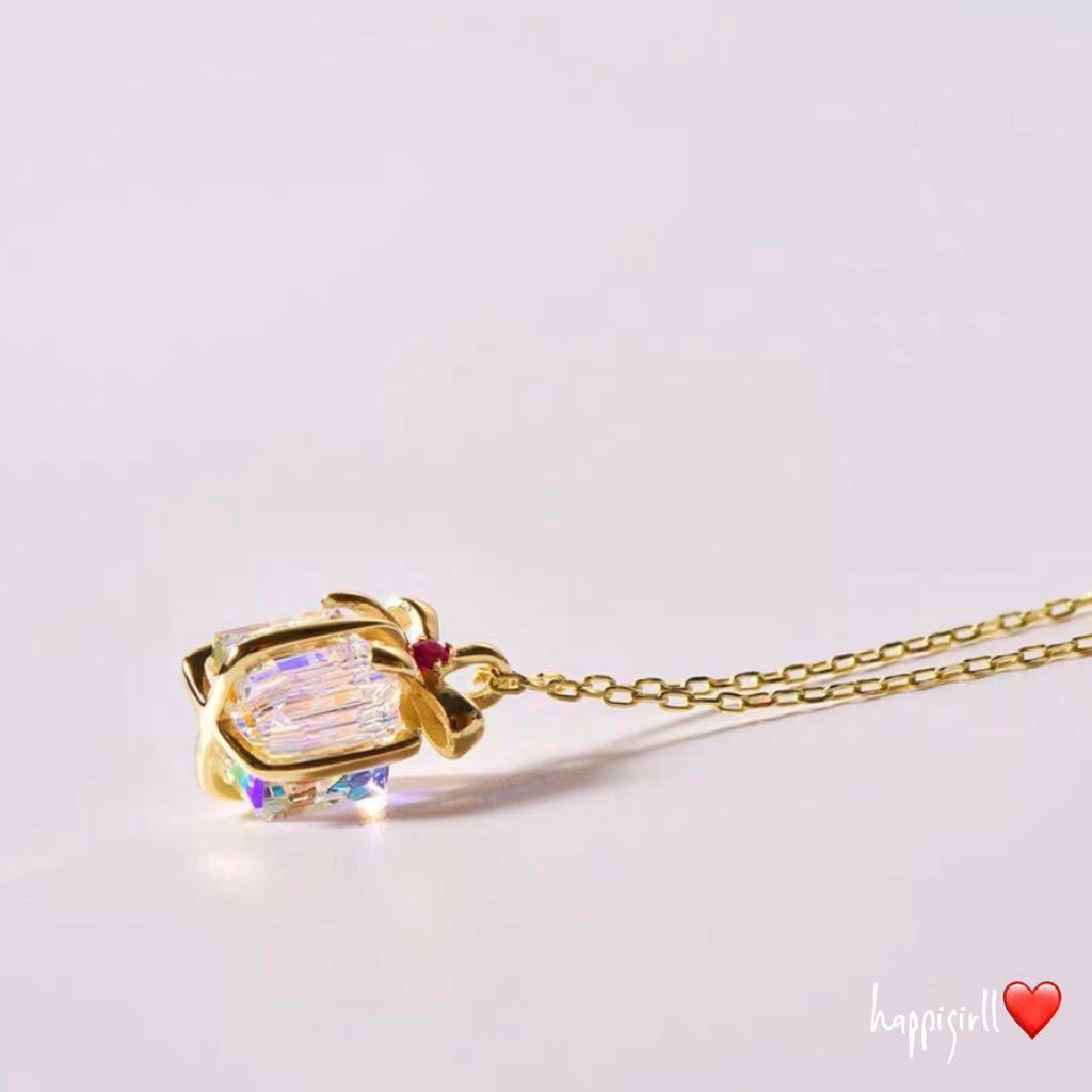 Present for her? Necklace