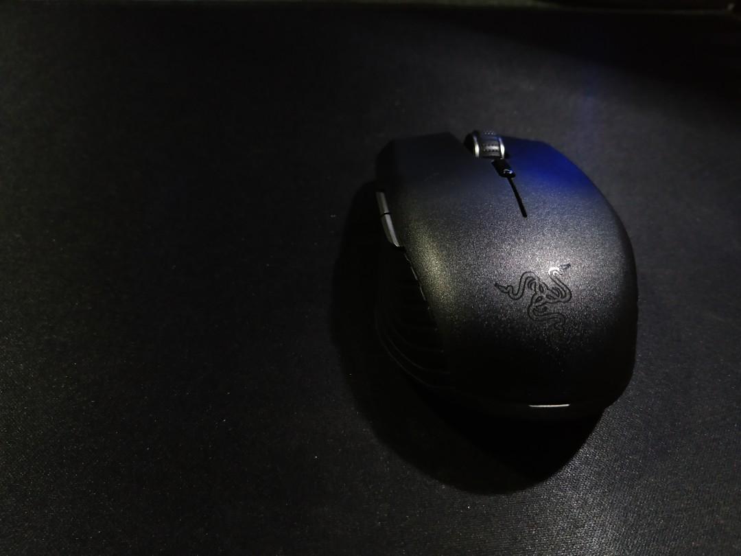 Razer Atheris gaming wirelss mouse *RUSH*